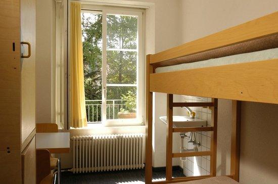 Zofingen Youth Hostel: Mehrbettzimmer