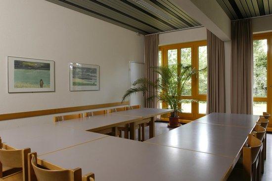 Zug Youth Hostel: Seminarraum
