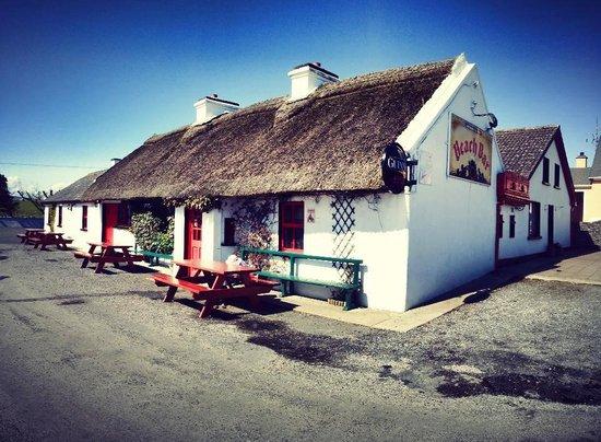 The Beach Bar Sligo: Beach Bar Aughris Head Sligo