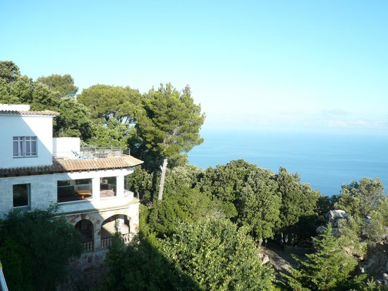El Encinar Valldemossa Hotel: Vistas de los apartamentos - 2