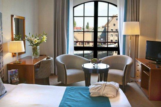Hanza Hotel : Presidential suite
