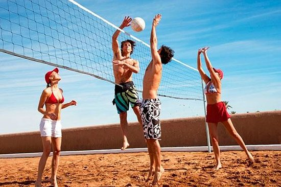 ClubHotel Riu Tikida Palmeraie : Activities