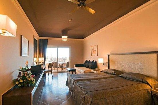 ClubHotel Riu Tikida Palmeraie : Room