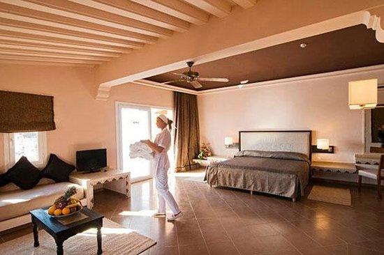 Clubhotel riu tikida palmeraie resort marrakech maroc - Prix chambre hotel mamounia marrakech ...