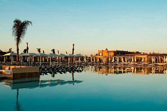 里尤堤基達棕櫚林俱樂部飯店 - 全包式