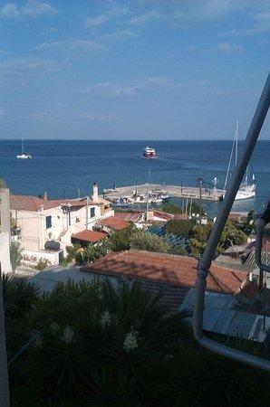 "Hotel Liberty 1: ""sea view"""