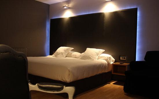 Habitación Hotel Chiqui Santander