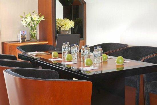 Hanza Hotel : Bussines room