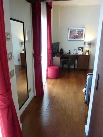 Hotel Milano Scala: Room 608