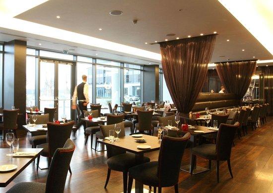 La Casa Restaurant And Grill Weybridge