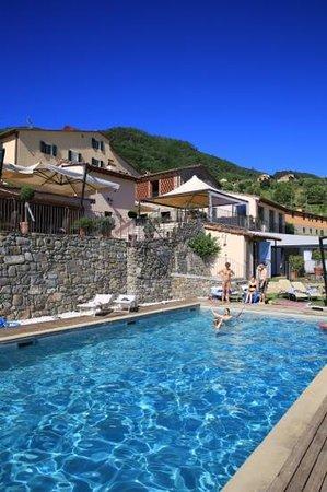Tenuta San Pietro Hotel & Restaurant : Legg til en bildetekst