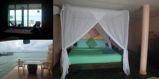 Lareena Resort : Deluxe Double Bed