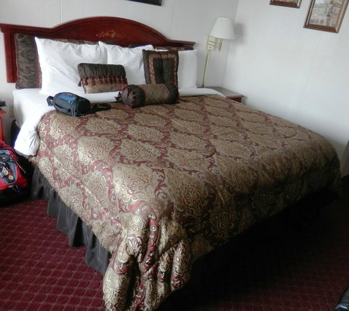 Branson Yellow Rose Inn and Suites: 7