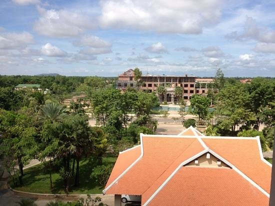Royal Angkor Resort & Spa Photo
