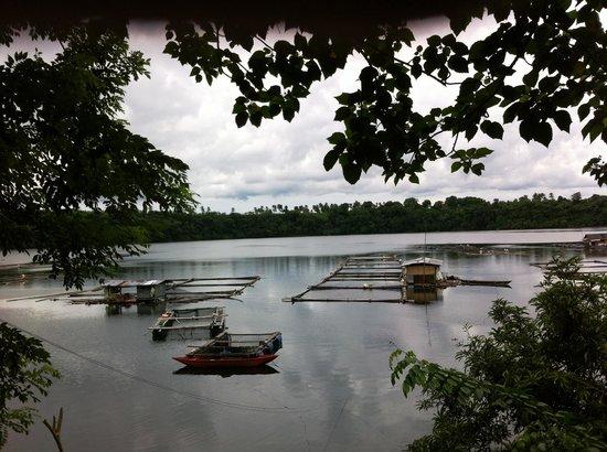 Tikub Lake