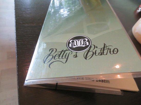 Betty's Bistro