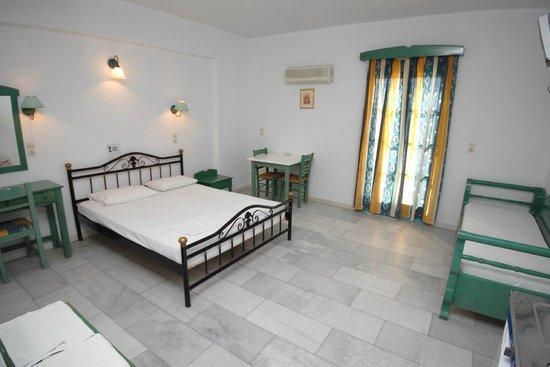 Korali Garden Hotel : Room