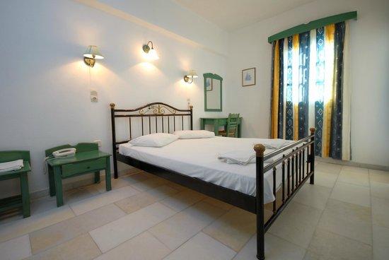 Korali Garden Hotel : Double