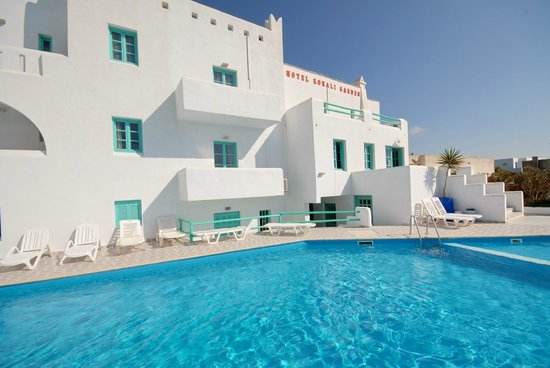 Photo of Korali Garden Hotel Naxos