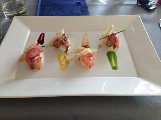 Fishouse Restaurant: Inserisci didascalia