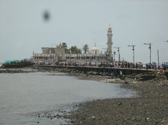 Haji Ali Mosque: Haji Ali 1