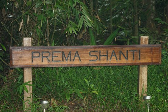 Prema Shanti Yoga & Meditation Retreat: Love & Peace