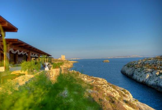 Ta Cenc Hotel Gozo Tripadvisor