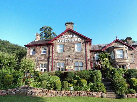 Hotel Rudyard: The Hotel