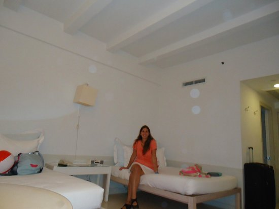 Townhouse Hotel Habitacion Doble