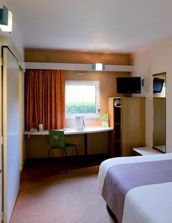 Hotel Ibis Gieres Universite