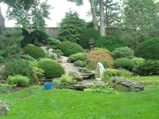 Beautiful Gardens Picture Of Cleveland Botanical Garden Cleveland Tripadvisor