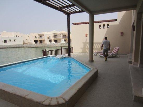 Cove Rotana Resort Ras Al Khaimah: our perfect room