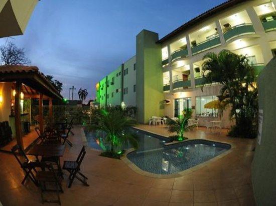 Barretos, SP: Excelente hotel... pode conferir..