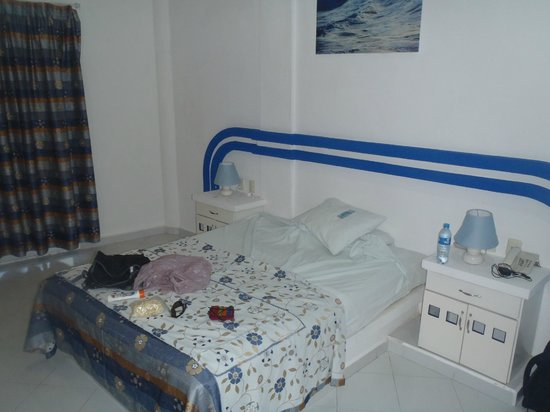 Hotel Plaza Almendros: Room #3