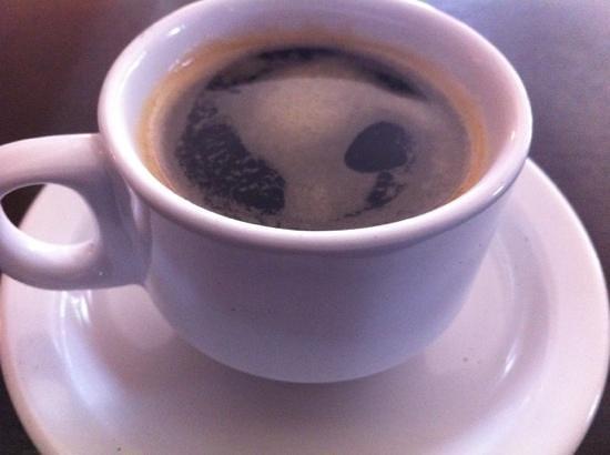 La Panaderia de Mi Cuadra: the perfect espresso for the coffee lovers
