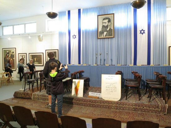 Foyer Museum Reviews : Independence hall museum tel aviv all you need to