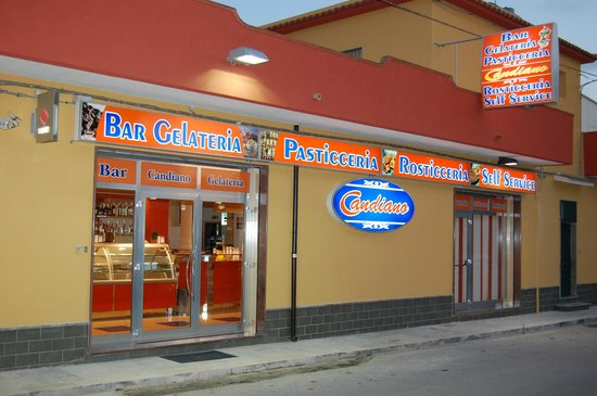 Bar Candiano