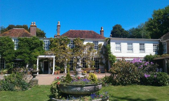PowderMills Hotel & Restaurant