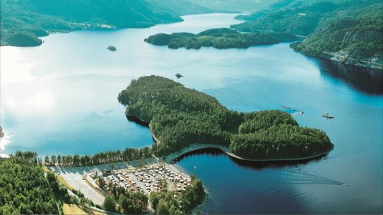 Telemark, Norway: Seljord