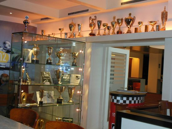 Abacco Hotel: Bar