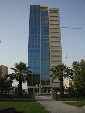 Doubletree by Hilton Ras Al Khaimah: Sweat memories