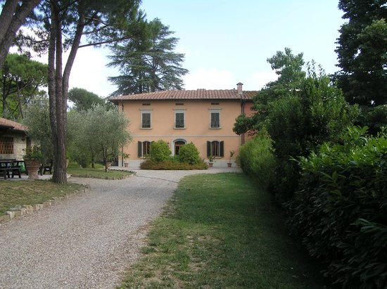 Borgo San Benedetto: B&B Estilia van Benedetto Resort