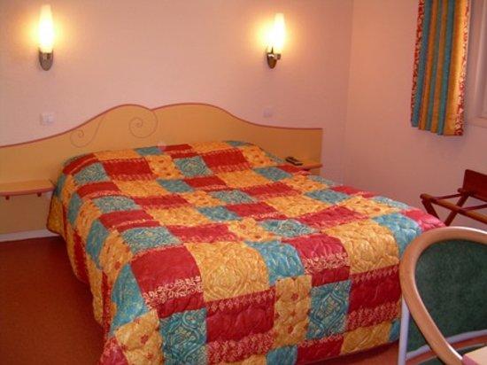 La Demeure Catalane: chambre 1 lit