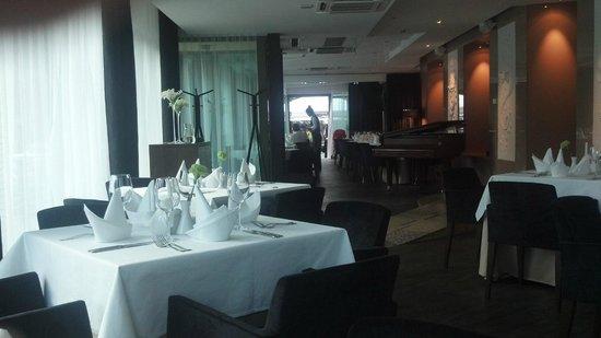 Druskininkai Hotel: Restaurant