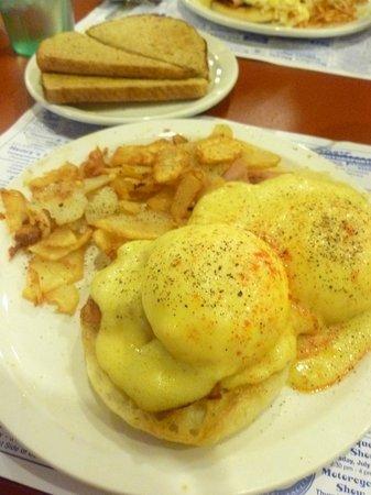 Brenda's Harbor Cafe