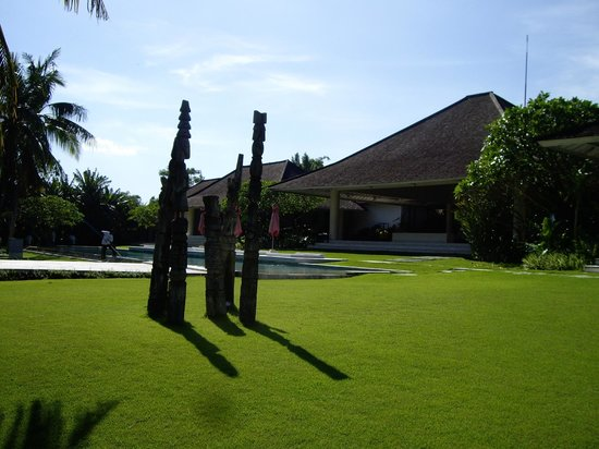 Villa Infinity Bali : General shot