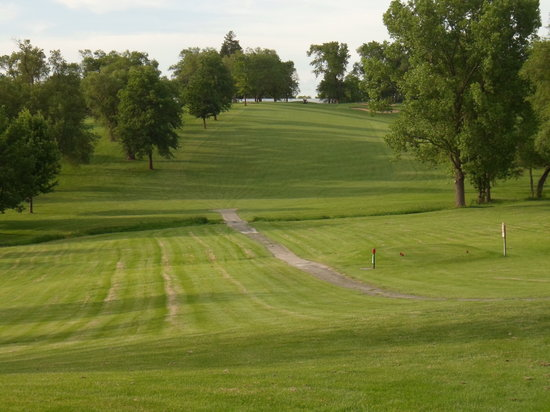 Westwood Golf Course: WESTWOOD GC - Newton, IA