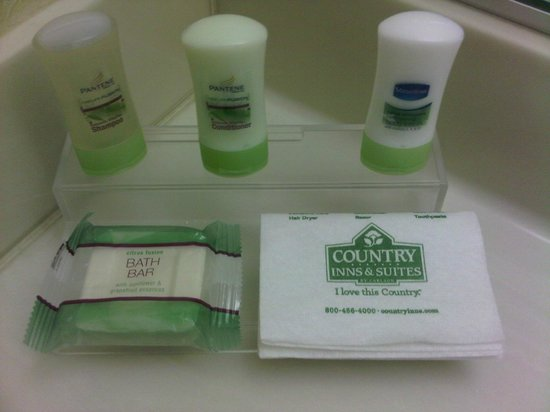 Country Inn & Suites by Radisson, Stockton, IL: Country Inn & Suites Stockton