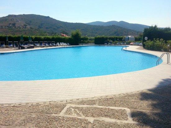 Aviotel Residence Hotel : piscina
