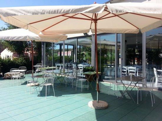 Aviotel Residence Hotel : ristorante